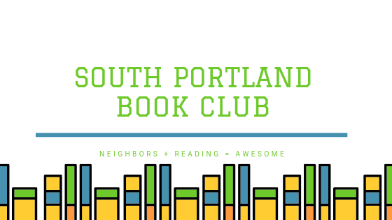 South Portland Book Club -- How to Do Nothing: Resisting the Attention Economy