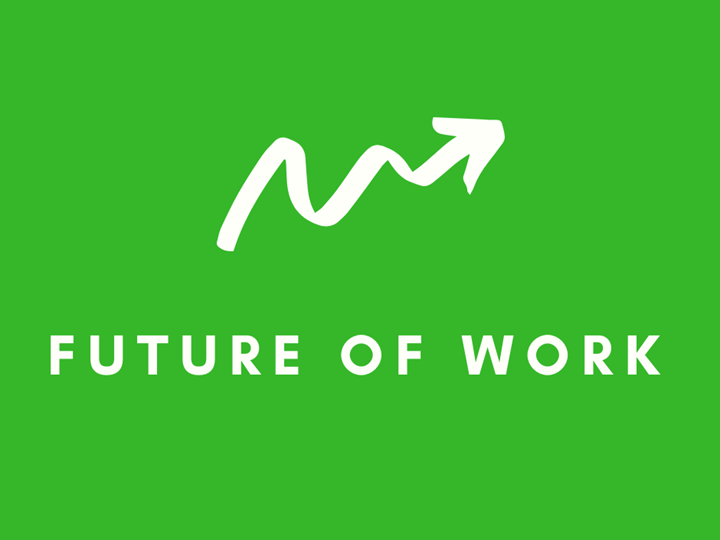 Online only: Future of Work & Reinventing Work