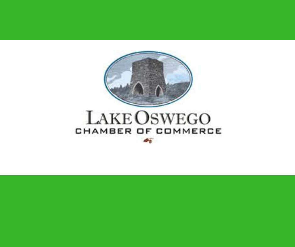 Lake Oswego Chamber of Commerce Friday Morning Networking